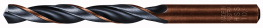 Vrták spirálový HSS DIN 338 Typ RN Sprint-Master