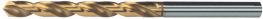 Vrták spirálový HSS-TiN DIN 338 Typ N